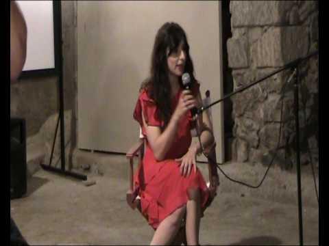 Ischia Film Festival - Parliamo di Cinema con Sabrina Impacciatore - Seconda Parte