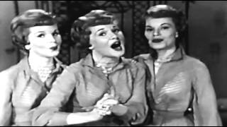 """Video The McGuire Sisters - """"May You Always"""" (1959) MP3, 3GP, MP4, WEBM, AVI, FLV Januari 2019"""