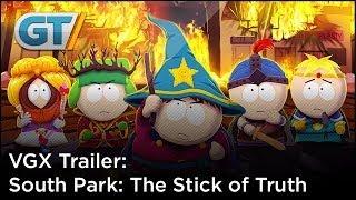 VGX Trailer