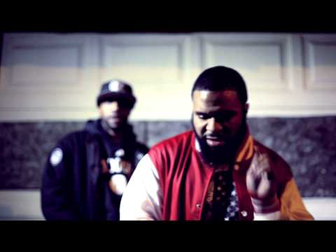 *UNSIGNED HYPE* HOMMICIDE FEAT. MIZ MAF- GUAP [OFFICIAL VIDEO]