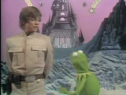 The Muppet Show - Stars Of Star Wars