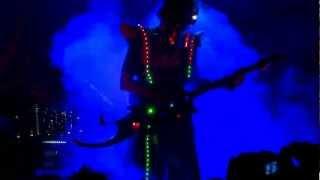 Nonton Steve Vai   Robot Led Laser Suit   Story Of Light Tour 2012   Regency Ballroom Sanfrancisco Ca Film Subtitle Indonesia Streaming Movie Download