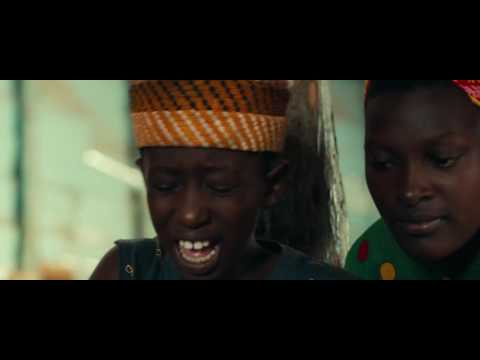 Queen of Katwe (Clip 'Lucky Beginner')