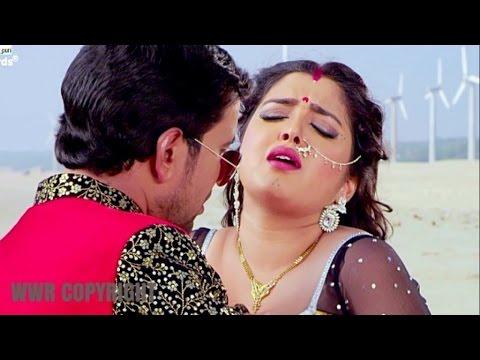 Samaan Chunmuniya - FULL SONG | DINESH LAL YADAV, AAMRAPALI DUBEY BHOJPURI HOT SONG