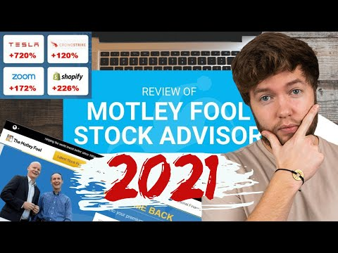 Motley Fool Review 2021 | Is Stock Advisor Worth It?