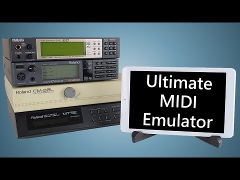 Ultimate MIDI Emulator for DOS Games