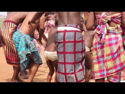 Okafors Law - Five Minutes On Directive Integrity With Omoni Oboli (Directors Cut)