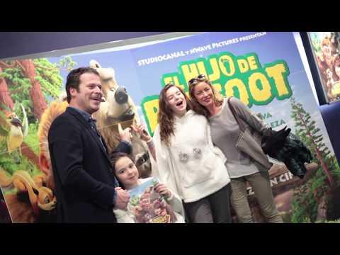 El hijo de Bigfoot - Preestreno El Hijo De Big Foot con Jota Abril?>