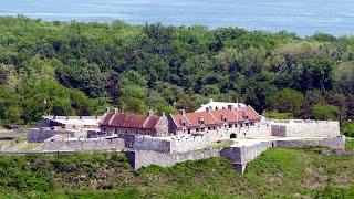 Ticonderoga (NY) United States  city photos : Fort Ticonderoga-Ticonderoga, NY #eatplayloveny