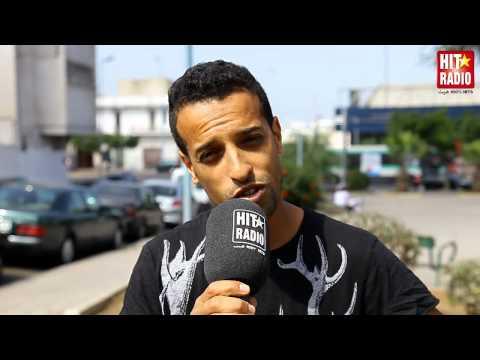 Barry vote pour lui, pour Ahmed Soultan