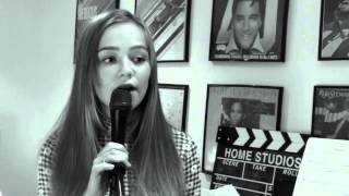 Video Whitney Houston - I Have Nothing - Connie Talbot cover MP3, 3GP, MP4, WEBM, AVI, FLV Agustus 2018