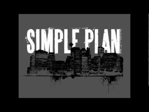 Tekst piosenki Simple Plan - Just Around The Corner po polsku