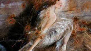 La donna agli occhi di Giovanni Boldini   Video by Francesca Amurri   Music by Roberto Monti