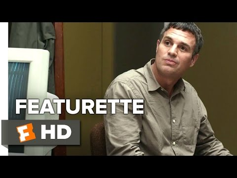 Spotlight (Featurette 'A Look Inside')