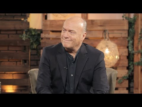 Greg Laurie: The Jesus Revolution