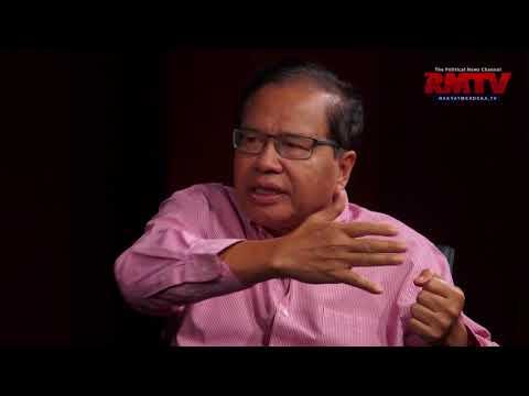 Rizal Ramli - Ekonomi Mandeg (Bag. 1)
