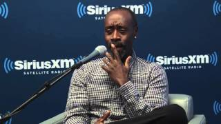 "Nonton Don Cheadle Learned Miles Davis' Solos for ""Miles Ahead"" // SiriusXM // Real Jazz Film Subtitle Indonesia Streaming Movie Download"