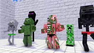 Video MONSTER SCHOOL - FUNNY MINECRAFT ANIMATION MP3, 3GP, MP4, WEBM, AVI, FLV Agustus 2019