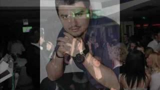 Alban Mehmeti - Vajz E Klubeve Te Nates Live