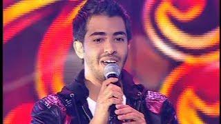 علي حامد - العروض المباشرة - الاسبوع 2 - The X Factor 2013