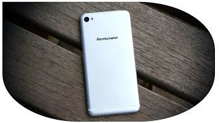 Lenovo S90 Sisley Looks Uncannily Like The Apple's IPhone 6 Clone