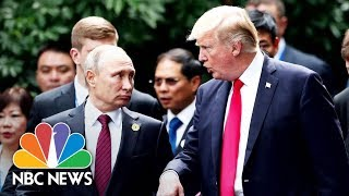 Video Confronting Russian President Vladimir Putin, Part 3 | Megyn Kelly | NBC News MP3, 3GP, MP4, WEBM, AVI, FLV Juni 2019