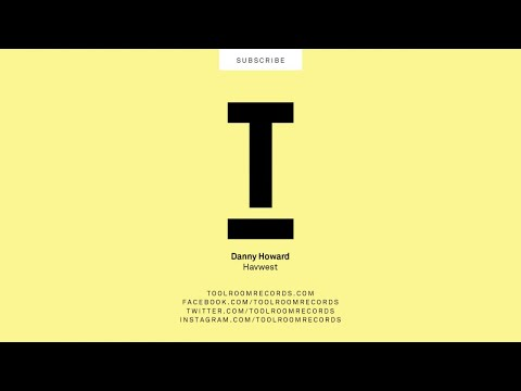 Danny Howard - Havwest (Original Mix)