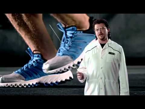 K-Swiss - Tubes Commercial