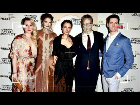 The Kennedys, The Kennedys: After Camelot, Katie Holmes, Matthew Perry
