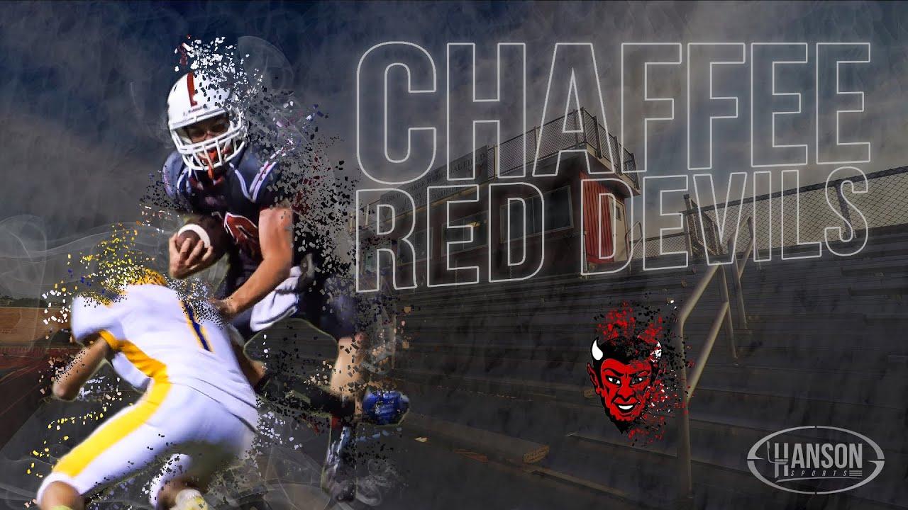 "Chaffee High School Football Hype | ""Jungle"" | HD"