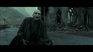 Harry Potter vs Voldemort In High Definition (HD) and 3 Dimensional (3D)I DON'T OWN THIS VIDEO - ALL RIGHTS GOES TO WARNER BROS.