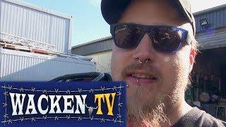 Harry Metal - Wacken Open Air 2018 - #02