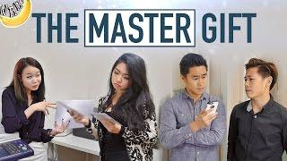 Video The Master Gift MP3, 3GP, MP4, WEBM, AVI, FLV Januari 2019