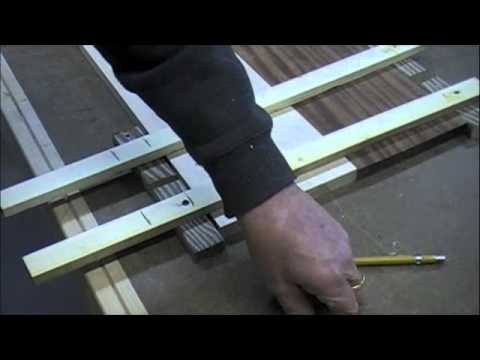 Woodworking - How to Make High Quality Parallel Clamps - for Cheap & Easy Method