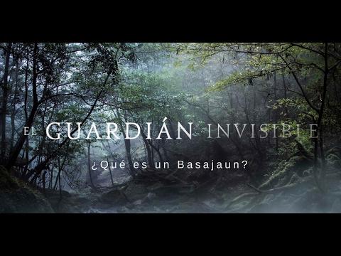 El guardián invisible - Basajaun, descubre más sobre esta criatura mitológica?>