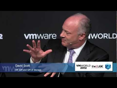 , title : 'David Scott - VMworld 2012 - theCUBE'