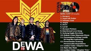 Video Lagu Terbaik dari DEWA 19 - Hits Tahun 2000an MP3, 3GP, MP4, WEBM, AVI, FLV Januari 2018