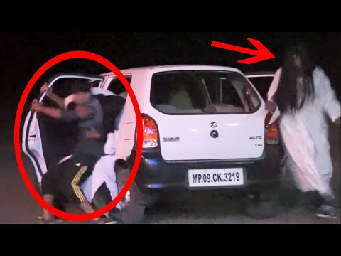 Ghost Prank Part 3 | Funny Scary Prank | Prank In India