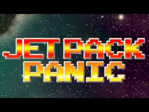 Video of Jetpack Panic