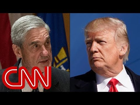 Trump lawyers seek to limit Mueller interview