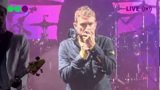 Gorillaz - Tranz at LIVE (Park Live Festival)