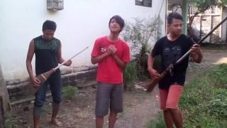 Buih jadi permadi Malaysia Song versi sengak Video