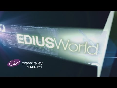 EDIUS 8.3 New Features