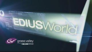 EDIUS 8.3 New Features