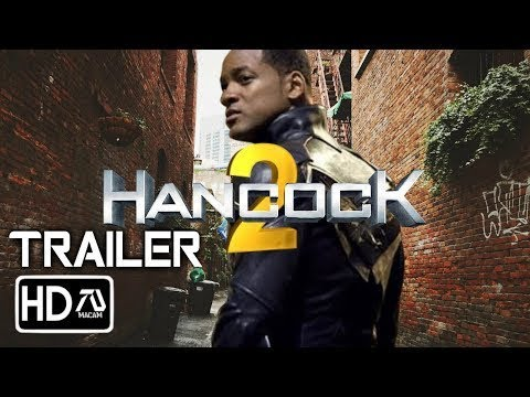 Hancock 2 [HD] Trailer 2020 - Will Smith