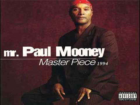Paul Mooney Masterpiece 1994