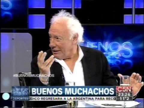 C5N - BUENOS MUCHACHOS: PARTE 3 (18/05/13)