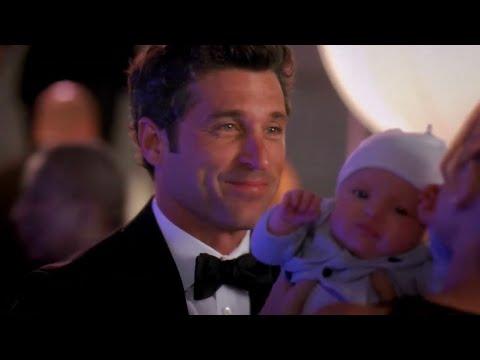 Derek and Meredith 10x4 ALL SCENES - Grey's Anatomy (Merder)