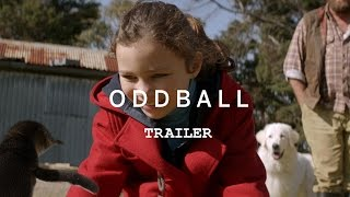 Nonton Oddball Trailer Youtube Film Subtitle Indonesia Streaming Movie Download