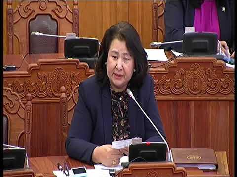 Ц.Гарамжав: Хамгийн түрүүнд  та цэрэг хүүхдүүдийн амь нас, аюулгүй байдлыг нь батлан даах хэрэгтэй байна